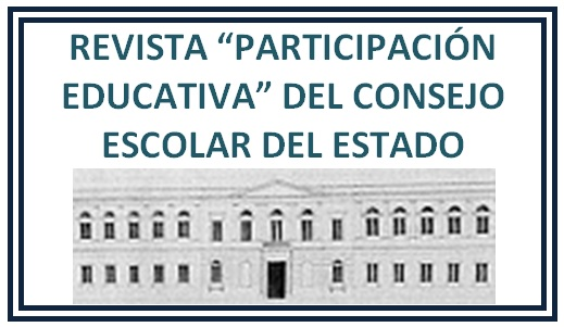 Revista Participación Educativa